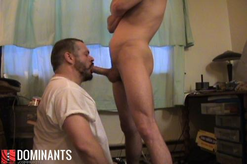2 faggots worship str8 thug feet ass hole amp big cock ha ha humiliation 7